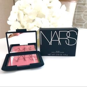 NARS Super Orgasm Powder Blush, New In Box